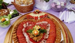 Catering, domjenci, vjenčanja